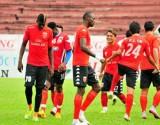 Trước vòng đấu thứ 13 V-League 2016: Lấy cảm hứng từ Cúp quốc gia, Long An quyết tâm thắng Than Quảng Ninh