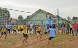 Giao lưu văn hóa – thể thao các xã biên giới Việt Nam – Campuchia