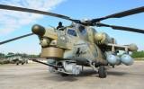 Iraq nhận lô trực thăng quân sự Mi-28E mới của Nga