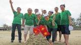 Giao lưu báo Đảng khu vực miền Đông Nam Bộ năm 2016