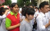 Ngày thi đầu tiên kỳ thi THPT Quốc gia: 63 thí sinh vi phạm kỷ luật