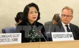 Hội đồng Nhân quyền thông qua nghị quyết do Việt Nam là tác giả