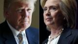 """Bầu cử Mỹ 2016: Hai ứng cử viên hàng đầu """"khẩu chiến"""""""