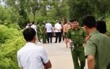 Tài xế taxi Mai Linh giết nữ giám thị vứt xuống sông