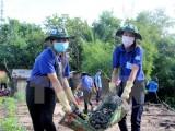 Tăng cường bảo đảm an toàn cho các thanh niên, sinh viên tình nguyện