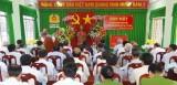 Họp mặt kỷ niệm 70 năm Ngày truyền thống lực lượng An ninh nhân dân