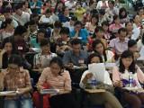 Nhiều đại học sẽ công bố điểm thi sớm