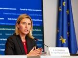 Liên minh châu Âu hối giải quyết hòa bình tranh chấp Biển Đông