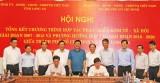 Long An - TP.HCM ký kết thỏa thuận hợp tác phát triển kinh tế - xã hội giai đoạn 2016-2020