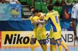 Sanna Khánh Hòa vào tứ kết Giải futsal các CLB châu Á