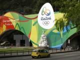 IOC có thể cấm vận động viên Nga tranh tài tại Olympic 2016