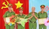 Trại giam Thạnh Hòa cải thiện môi trường giáo dục