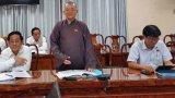 Kỳ họp thứ hai, HĐND tỉnh Long An khóa IX: Nhiều vấn đề thiết thực được đại biểu quan tâm