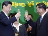 Trung Quốc viện trợ cho Campuchia không kèm điều kiện chính trị