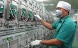 Long An: Kinh tế công nghiệp, thương mại chuyển biến tích cực