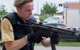 Đã có 10 người chết trong vụ khủng bố trung tâm mua sắm ở Munich