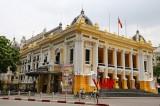 Nhà hát Lớn Hà Nội: Giấc mơ của sân khấu đỉnh cao