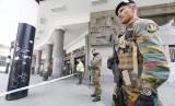 Bỉ tiếp tục duy trì cảnh báo an ninh mức 3 trên khắp lãnh thổ