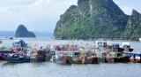 Bão số 1 ngày càng mạnh, cấm biển với toàn bộ các loại tàu thuyền