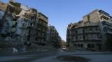 SOHR: Chính phủ bắn phá Đông Aleppo, ít nhất 16 người chết