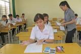 Công bố điểm sàn xét tuyển vào đại học năm 2016
