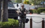 Mỹ, châu Âu liên tục đối mặt với những lời đe dọa đánh bom khủng bố