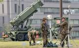 Nhật Bản nâng cấp tên lửa phòng không Patriot PAC-3