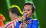 Hồ Văn Cường được đề cử giải VTV Awards