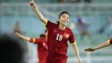 Hạ Myanmar siêu kịch tính, ĐT nữ Việt Nam vào chung kết