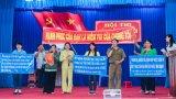 Thủ Thừa – Long An: Hơn 50 thí sinh dự thi hòa giải viên giỏi năm 2016