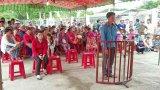 Tân Thạnh-Long An: Giáo dục pháp luật từ 3 vụ án lưu động