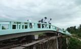 Tân Hưng đầu tư 18 tỉ đồng cho hoạt động Về nguồn tại Vĩnh Bửu