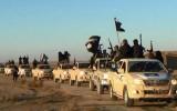Mỹ đạt tiến bộ trong cuộc chiến chống IS