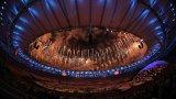 Những màn pháo hoa lộng lẫy nhất tại lễ khai mạc Olympic Rio 2016