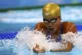 Ánh Viên chia tay Olympic Rio 2016