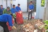 Cần Giuộc tăng cường công tác bảo vệ môi trường