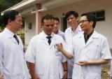 Bộ Y tế yêu cầu Đắk Lắk giải trình về việc đóng cửa trạm y tế