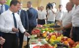 Nga tuyên bố chính thức dỡ bỏ lệnh cấm vận thực phẩm Thổ Nhĩ Kỳ