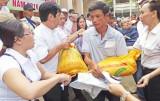 Chung tay giúp đỡ nạn nhân chất độc da cam