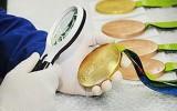 Có bao nhiêu vàng trong tấm Huy chương vàng Olympic?