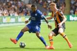 ĐKVĐ Leicester thất bại ngay trận ra quân ở Ngoại hạng Anh