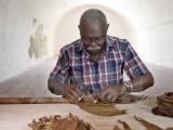 Nghệ nhân Cuba lập kỷ lục Guiness mừng sinh nhật Fidel Castro