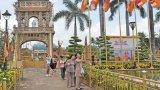 Rằm tháng Bảy viếng chùa Vĩnh Tràng