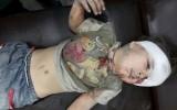 Nga bác bỏ thông tin ném bom vào khu vực dân cư tại Aleppo