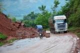Mưa lũ tại Sơn La làm 2 người chết và mất tích, 2 người bị thương