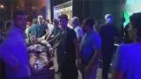 Thiết bị nổ trong vụ đánh bom tại Thổ Nhĩ Kỳ cho thấy thủ phạm là IS