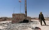 Quân đội Syria và lực lượng người Kurd đạt thỏa thuận ngừng bắn mới