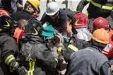 Ít nhất 120 người thiệt mạng trong vụ động đất mạnh tại Italy
