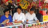 TP.Tân An kiểm tra an toàn thực phẩm trong dịp tết Trung thu 2016