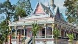 Nét duyên ở chùa Chén Kiểu